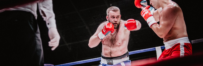 В Риге пройдет бойцовский турнир «101 Fighting Championship»