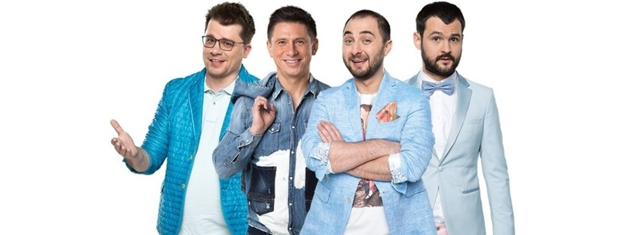 Jūrmalā ar jauno HBDS šovu uzstāsies Comedy Club humoristi