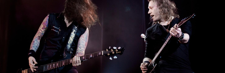 Rīgā notiks 'Metallica S&M' šovs ar simfonisko orķestri