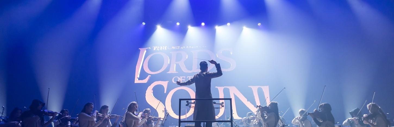 Rīgā uzstāsies orķestris 'Lords Of The Sound'